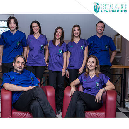 Dental Clinic LAZIC