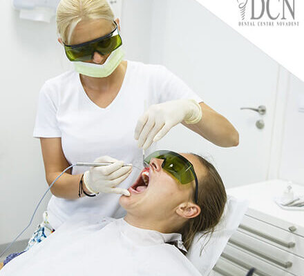 Dental Center NOVADENT