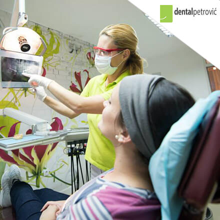 Dental Clinic PETROVIC