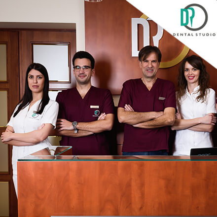 Clinica Dentale DRO