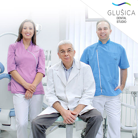 GLUSICA Dental Clinic