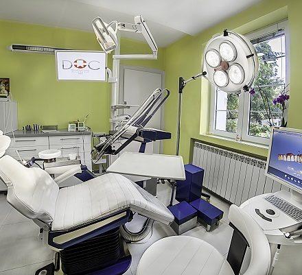 Dental Oral Centar MILOSEVIC