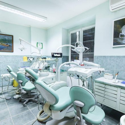 Dental Clinic Delevic