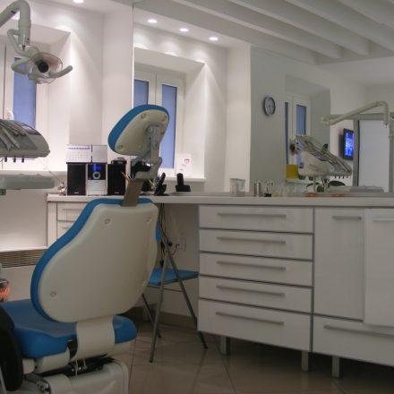 Dental Office Dr Vranic