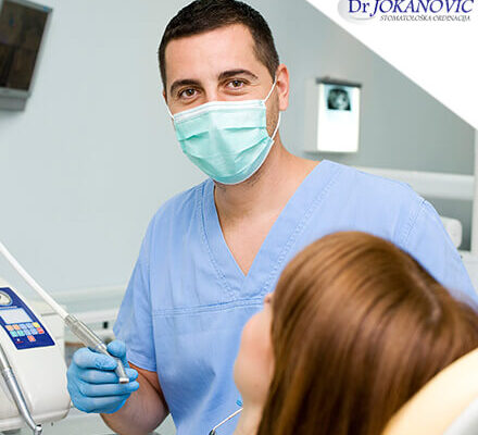 Dental Office Dr Jokanovic