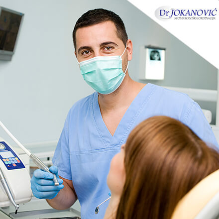 Clinica Dentale JOKANOVIC