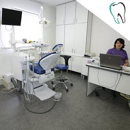 Dental Office DragaDent