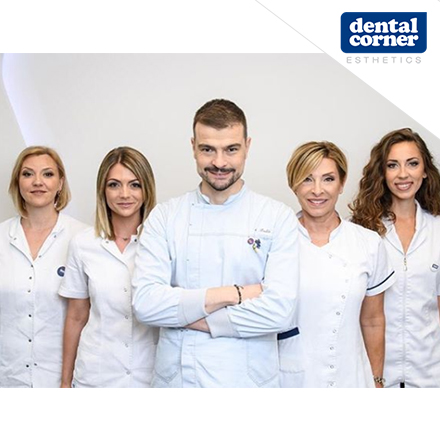 Dental Clinic Corner Esthetics