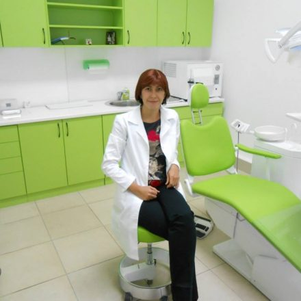 Dental Office Dr Maja Cvetkovic