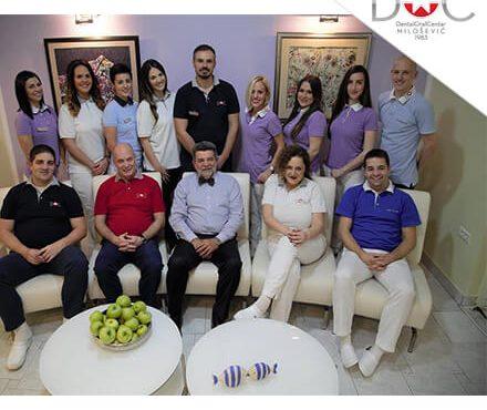 Dental Oral Center MILOSEVIC