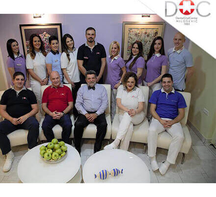 Dental Oral Center MILOSEVIC