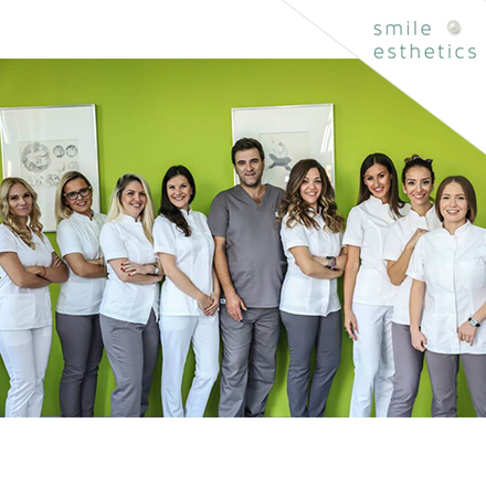 Clinique Dentaire Smile Esthetics