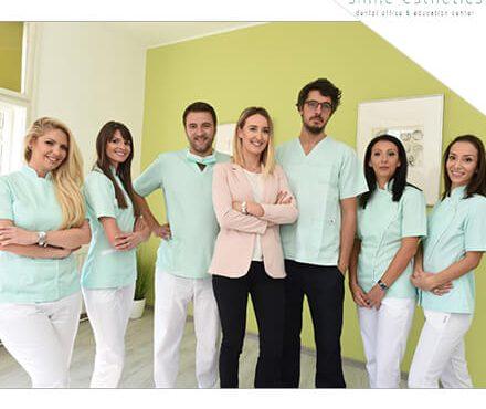 Dental Office Smile Esthetics