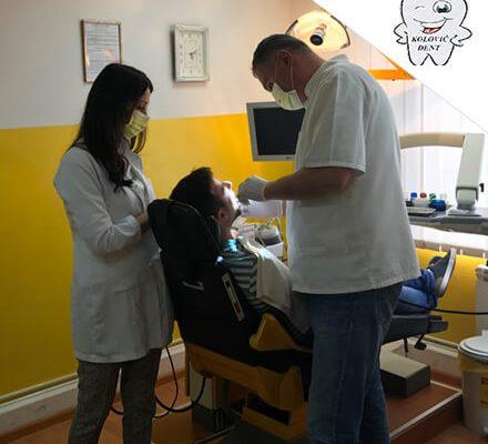 Clinique Dentaire Kolovic