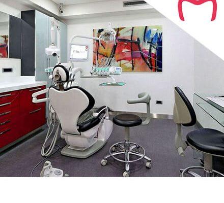 Dental Office MODENT