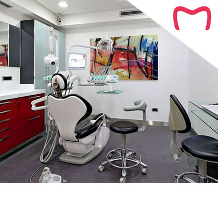 Dental Clinic MODENT