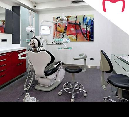 Dentalna Klinika MODENT