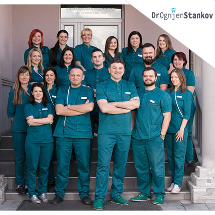 Dental Clinic STANKOV