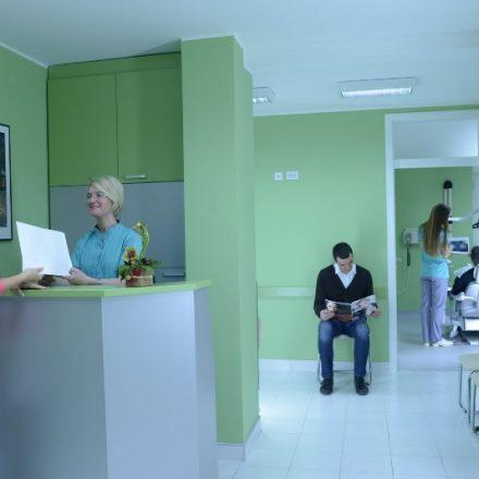 Dental Clinic MEDIKDENT