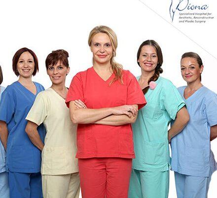 Plastische Chirurgie Klinik DIONA