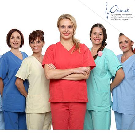 Plastic Surgery Hospital DIONA