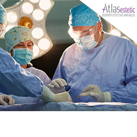 Plastic Surgery ATLAS Estetic Clinic