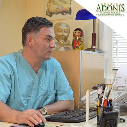 Plastische Chirurgie Klinik ADONIS