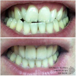 dental office dr bede