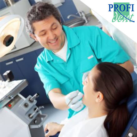 Dental Office PROFIDENT