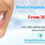 Cheap Dental Implants – Dental Implants from 300€ in Serbia