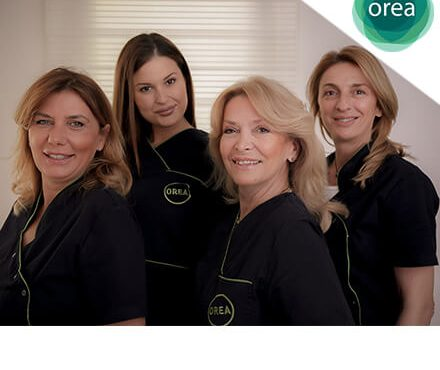 Plastic Surgery Hospital OREA