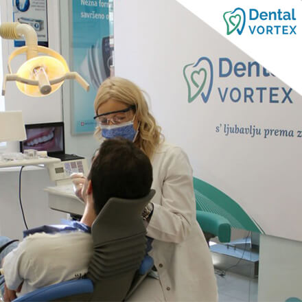 Dental Clinic VORTEX