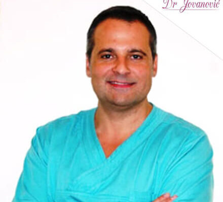 Dental Office Dr Jovanovic