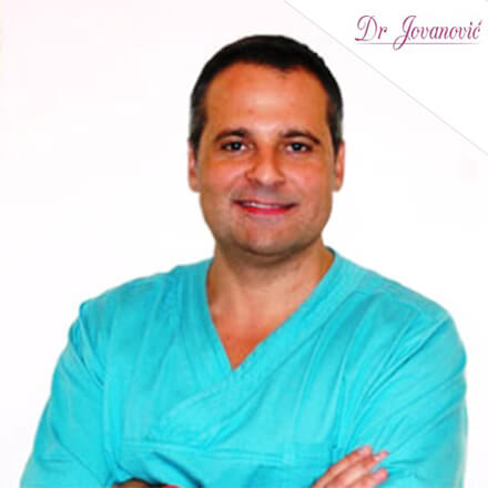 Clinica Dentale JOVANOVIC