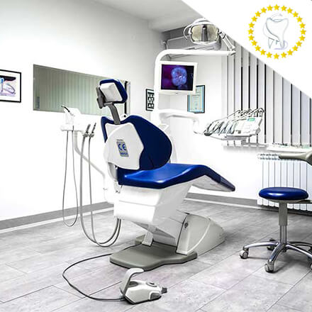 Dental Clinic EURODENT