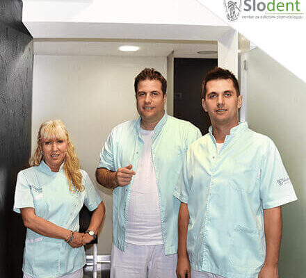Dental Center SLODENT