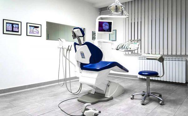 Dental Office EURODENT