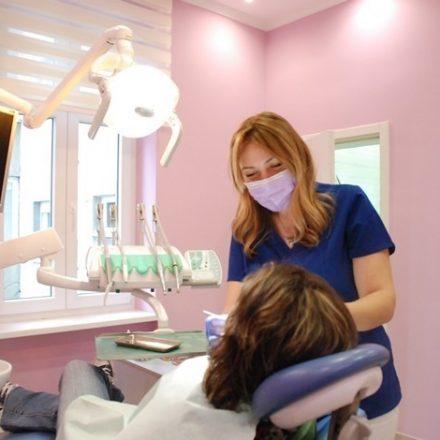 Dental Office GENTLE TOUCH