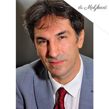 Plastic Surgery Dr MALJKOVIC