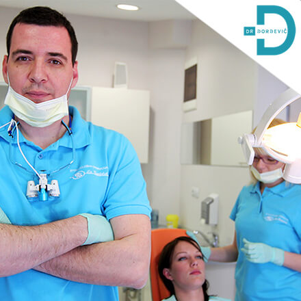Dental Office Dr Djordjevic