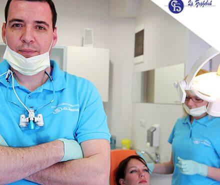 Dental Office Dr Djordjevic