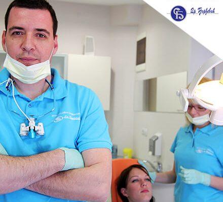 Dentalna Klinika ĐORĐEVIĆ