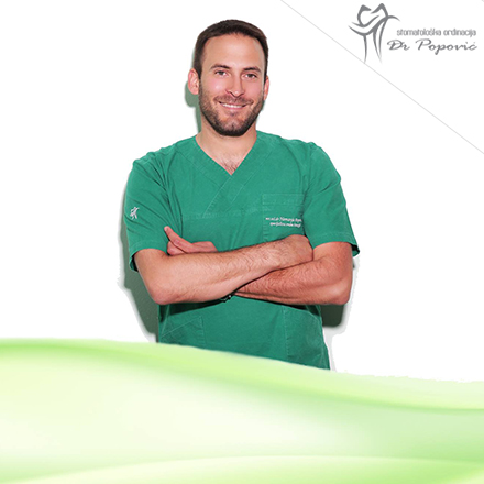 Dental Clinic Dr POPOVIC