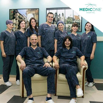 Plastic Surgery Hospital MEDIC ONE