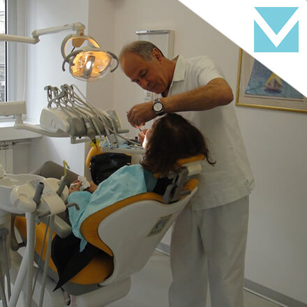 Dental Clinic VUKADIN