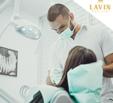 Dental Clinic LAVIN