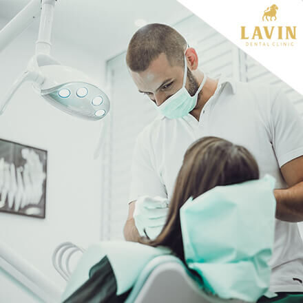 Clinica Dentale LAVIN