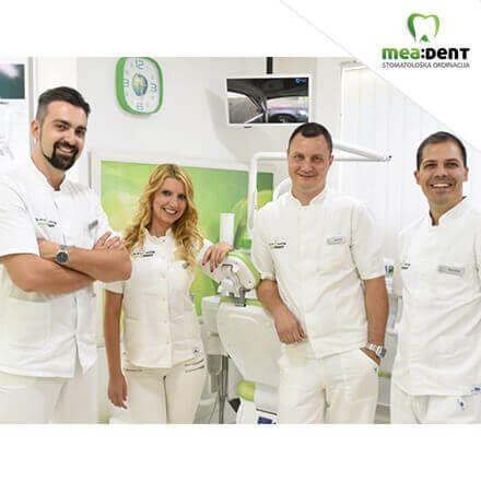 Dental Clinic MeaDent