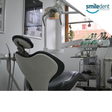 Dental Klinika Smile Dent