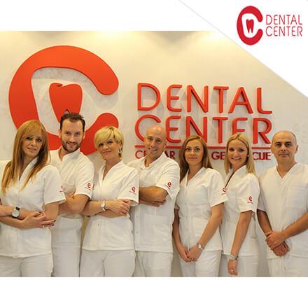 C Dental Center